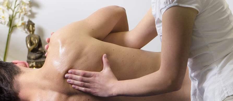 upoznavanje s terapeutom masažom