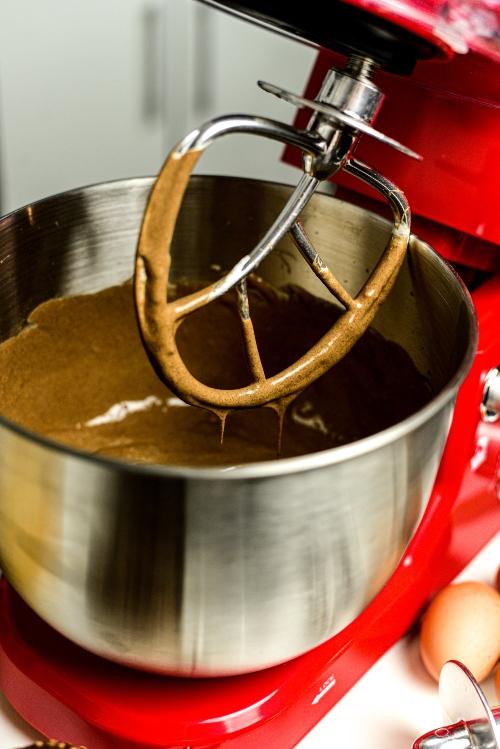 cokoladni fil iz miksera