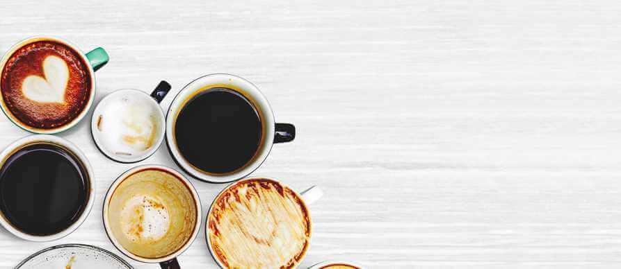 Šolje sa kafama