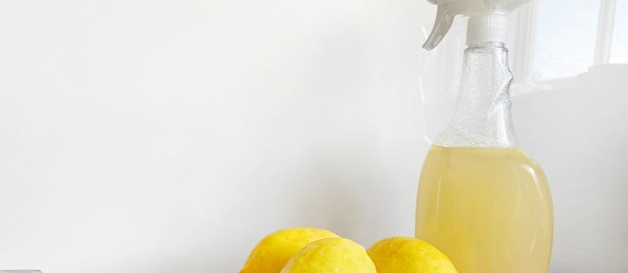 sredstvo za čišćenje od limuna